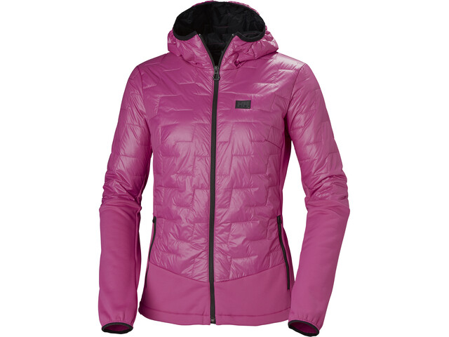 Helly Hansen Lifaloft Veste hybride Insulator Femme, dragon fruit
